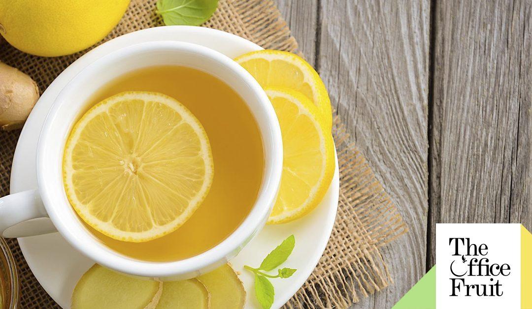 ¿Cuáles son los beneficios de los limones?